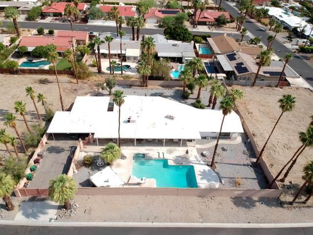 68476 Treasure Trail, Cathedral City, CA 92234 (MLS #219065366) :: Brad Schmett Real Estate Group