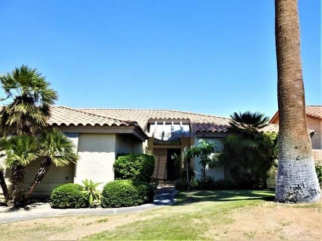 43660 Skyward Way, La Quinta, CA 92253 (MLS #219065367) :: Brad Schmett Real Estate Group