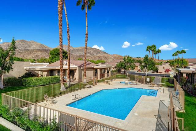 72381 Ridgecrest Lane, Palm Desert, CA 92260 (MLS #219065370) :: KUD Properties