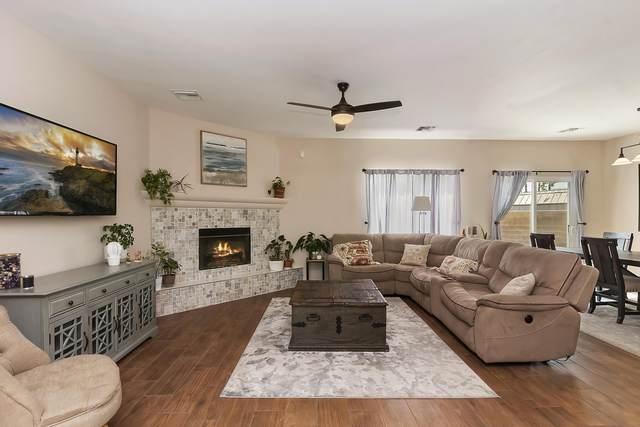 30476 Seminole Court, Cathedral City, CA 92234 (MLS #219065371) :: Brad Schmett Real Estate Group