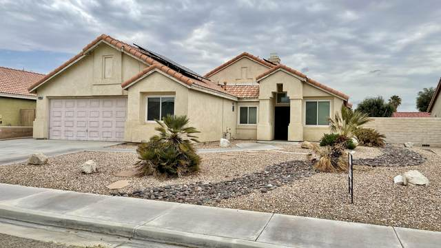 30456 Sterling Road, Cathedral City, CA 92234 (MLS #219065374) :: Brad Schmett Real Estate Group