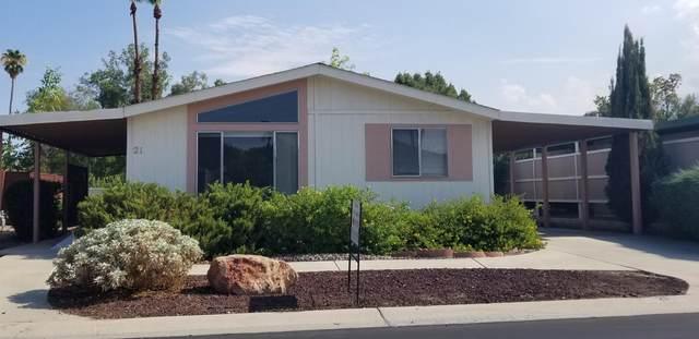 21 Coble Drive, Cathedral City, CA 92234 (MLS #219065396) :: Brad Schmett Real Estate Group