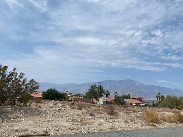 0 Alameda Drive, Desert Hot Springs, CA 92240 (MLS #219065397) :: KUD Properties