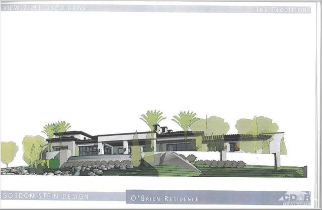 54015 Del Gato Drive, La Quinta, CA 92253 (MLS #219065410) :: Zwemmer Realty Group