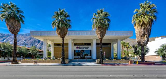 415 S Palm Canyon Drive, Palm Springs, CA 92262 (MLS #219065415) :: Brad Schmett Real Estate Group