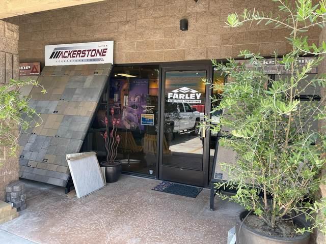75135 Sheryl Avenue, Palm Desert, CA 92211 (MLS #219065418) :: Hacienda Agency Inc