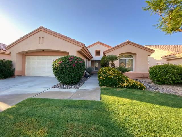 78946 Edgebrook Lane, Palm Desert, CA 92211 (MLS #219065424) :: KUD Properties