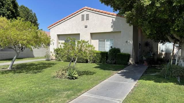 29640 Landau Boulevard, Cathedral City, CA 92234 (MLS #219065425) :: Brad Schmett Real Estate Group