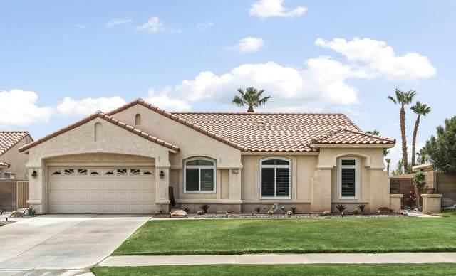 68311 Pasada Road, Cathedral City, CA 92234 (MLS #219065430) :: KUD Properties
