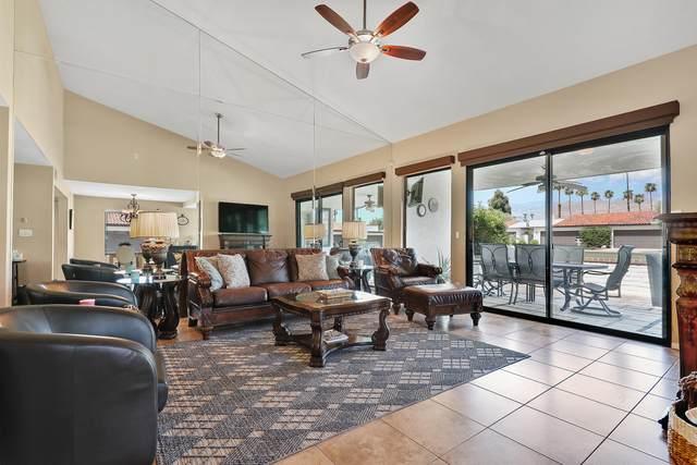 19 Durango Circle, Rancho Mirage, CA 92270 (MLS #219065433) :: KUD Properties