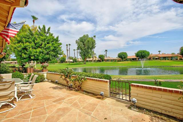338 S Sierra Madre, Palm Desert, CA 92260 (MLS #219065435) :: Hacienda Agency Inc