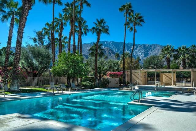 360 Cabrillo Road, Palm Springs, CA 92262 (MLS #219065437) :: Hacienda Agency Inc