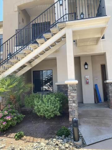 50750 Santa Rosa Plz., La Quinta, CA 92253 (MLS #219065438) :: KUD Properties