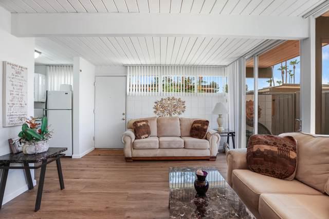 1111 E Palm Canyon Drive, Palm Springs, CA 92264 (MLS #219065452) :: Brad Schmett Real Estate Group