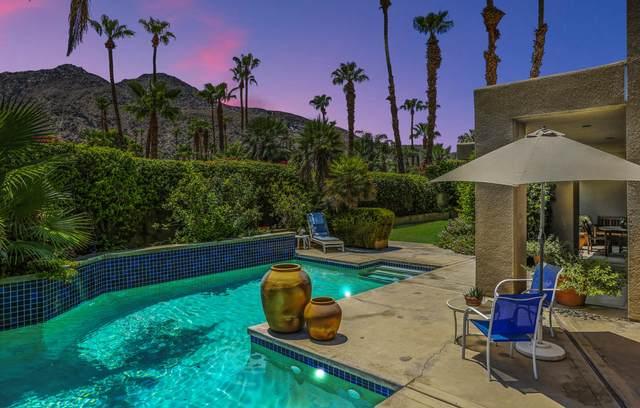 77120 Delgado Drive, Indian Wells, CA 92210 (MLS #219065458) :: Brad Schmett Real Estate Group