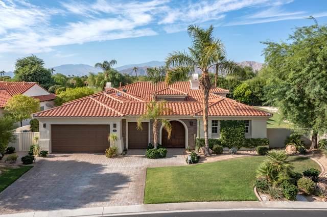 101 Royal Saint Georges Way, Rancho Mirage, CA 92270 (MLS #219065477) :: Hacienda Agency Inc