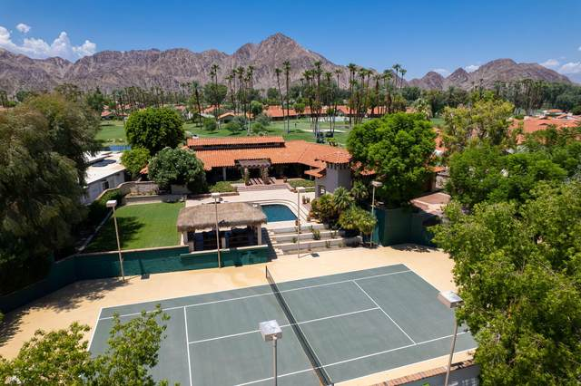 49605 Avila Drive, La Quinta, CA 92253 (MLS #219065480) :: Brad Schmett Real Estate Group