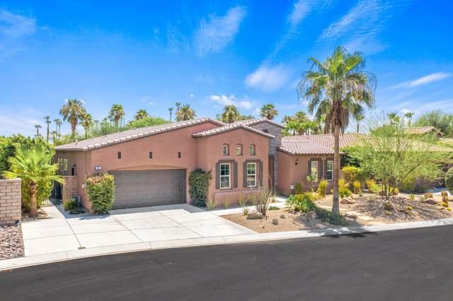 47 Via Santo Tomas Drive, Rancho Mirage, CA 92270 (MLS #219065484) :: Hacienda Agency Inc