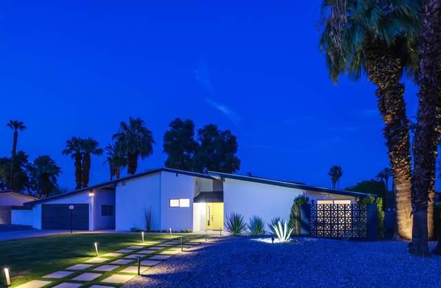 2022 S Broadmoor Drive, Palm Springs, CA 92264 (MLS #219065486) :: Brad Schmett Real Estate Group