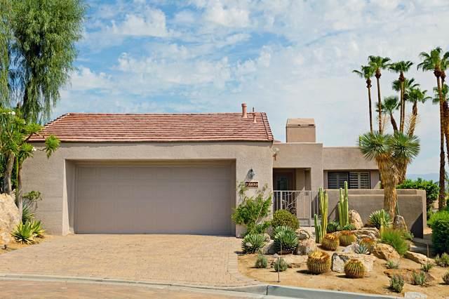 73650 Irontree Drive, Palm Desert, CA 92260 (MLS #219065487) :: The Sandi Phillips Team