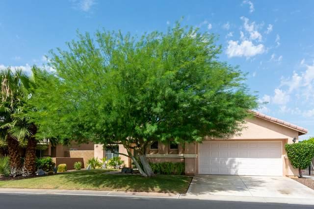 40965 Aetna Springs Street, Indio, CA 92203 (MLS #219065491) :: The Sandi Phillips Team