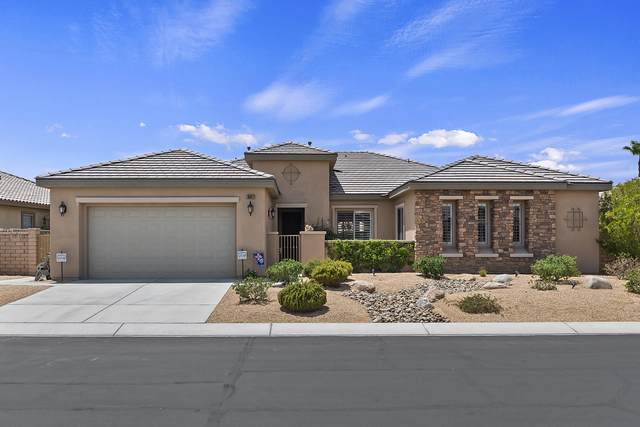 35817 Raphael Drive, Palm Desert, CA 92211 (MLS #219065506) :: Hacienda Agency Inc