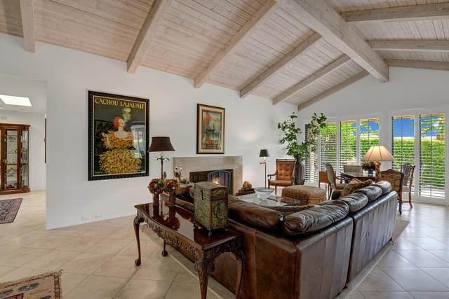 6 Mcgill Drive, Rancho Mirage, CA 92270 (MLS #219065509) :: Brad Schmett Real Estate Group