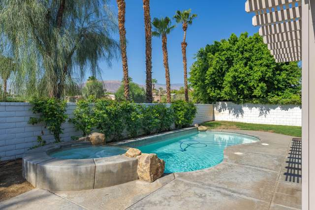 73455 Terraza Drive, Palm Desert, CA 92260 (MLS #219065515) :: Hacienda Agency Inc