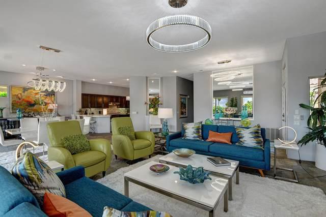 88 N Kavenish Drive, Rancho Mirage, CA 92270 (MLS #219065518) :: Hacienda Agency Inc