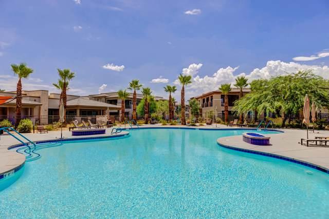 2501 Retreat Circle, Palm Desert, CA 92260 (MLS #219065519) :: Hacienda Agency Inc