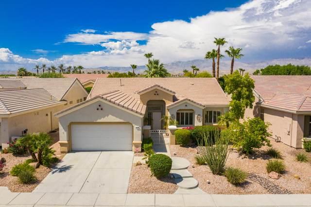 78168 Sunrise Canyon Avenue, Palm Desert, CA 92211 (MLS #219065520) :: Brad Schmett Real Estate Group