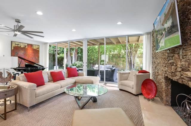 555 W Baristo Road, Palm Springs, CA 92262 (MLS #219065524) :: Brad Schmett Real Estate Group