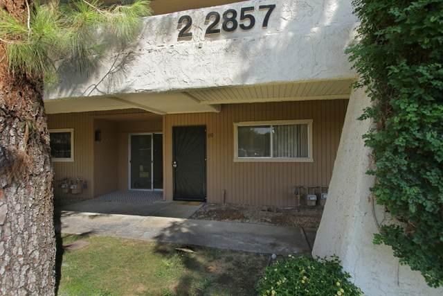 2857 N Los Felices Road, Palm Springs, CA 92262 (MLS #219065540) :: Hacienda Agency Inc