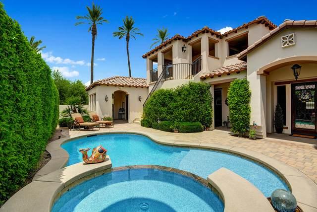 50760 Mandarina, La Quinta, CA 92253 (MLS #219065541) :: Brad Schmett Real Estate Group