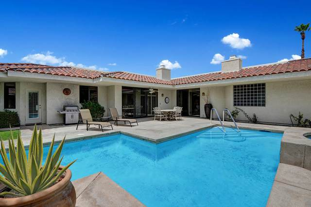 17 Mount Holyoke Drive, Rancho Mirage, CA 92270 (MLS #219065551) :: Hacienda Agency Inc