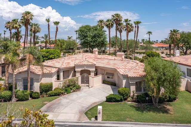 72 Amalfi Drive, Palm Desert, CA 92211 (MLS #219065552) :: The Sandi Phillips Team