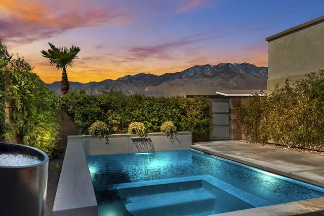 1176 Cyan Lane, Palm Springs, CA 92262 (MLS #219065555) :: Zwemmer Realty Group