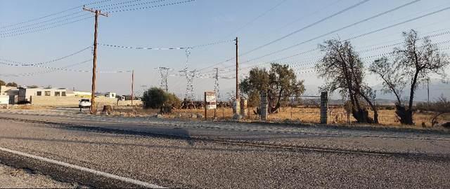 64645 Dillon Road, Desert Hot Springs, CA 92240 (MLS #219065557) :: Lisa Angell