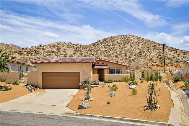 9400 Avenida Jalisco, Desert Hot Springs, CA 92240 (MLS #219065564) :: Brad Schmett Real Estate Group