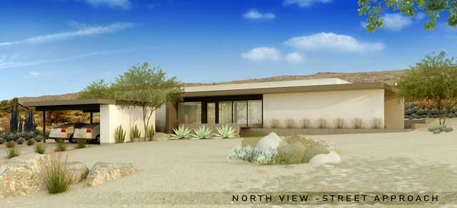 61347 Valley Drive, Joshua Tree, CA 92252 (MLS #219065566) :: Brad Schmett Real Estate Group