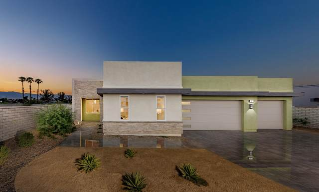 25 Iridium Way, Rancho Mirage, CA 92270 (MLS #219065585) :: Hacienda Agency Inc