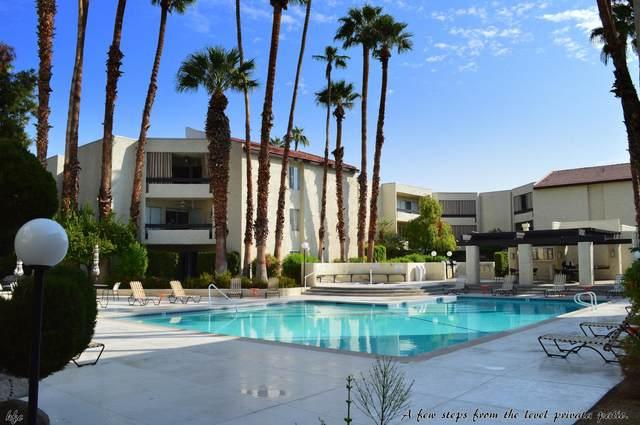 1500 S Camino Real, Palm Springs, CA 92264 (MLS #219065587) :: Brad Schmett Real Estate Group