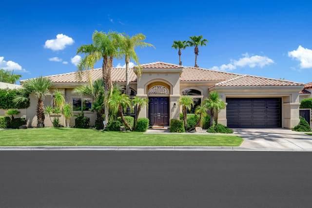 75960 Nelson Lane, Palm Desert, CA 92211 (MLS #219065588) :: Zwemmer Realty Group