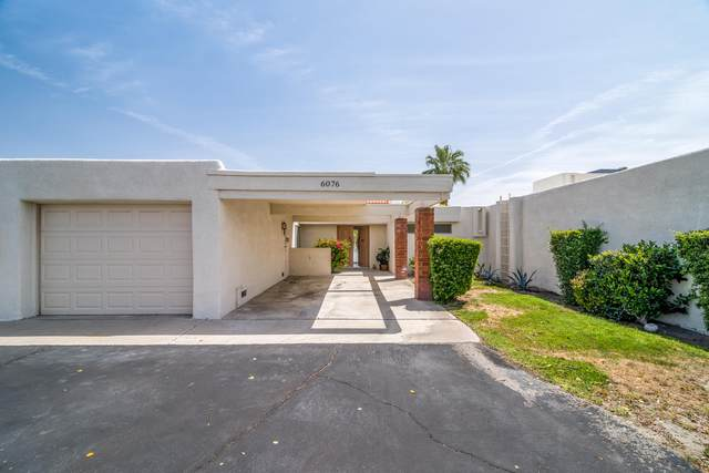 6076 Fairway Circle, Palm Springs, CA 92264 (MLS #219065592) :: Mark Wise | Bennion Deville Homes