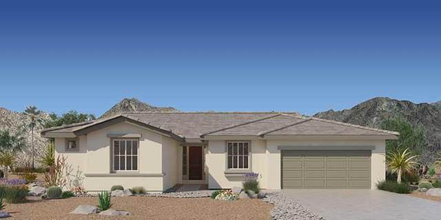 66270 Palo Verde Trail, Desert Hot Springs, CA 92240 (MLS #219065596) :: Brad Schmett Real Estate Group