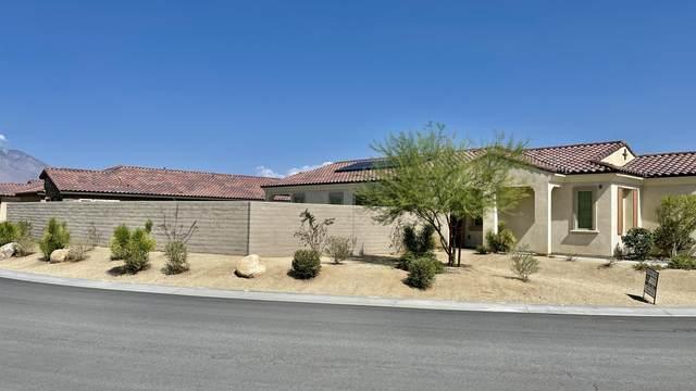 54 Syrah, Rancho Mirage, CA 92270 (MLS #219065597) :: Lisa Angell