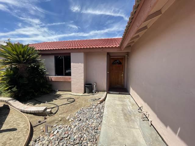 82446 Priscilla Court, Indio, CA 92201 (MLS #219065602) :: Brad Schmett Real Estate Group