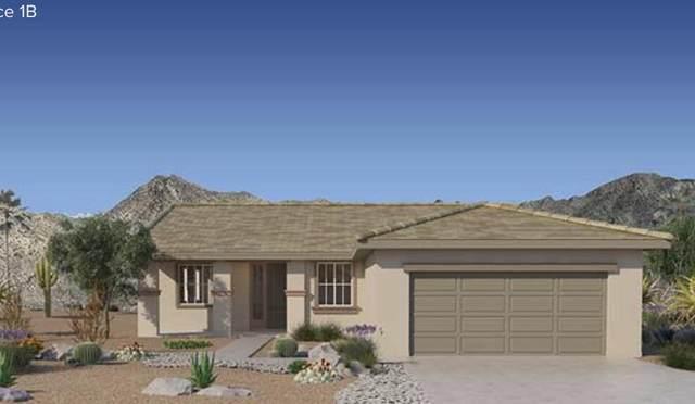 66297 S Agua Dulce Drive, Desert Hot Springs, CA 92240 (MLS #219065605) :: Brad Schmett Real Estate Group
