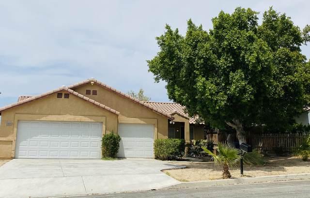 9889 San Rafael Drive, Desert Hot Springs, CA 92240 (MLS #219065623) :: Hacienda Agency Inc