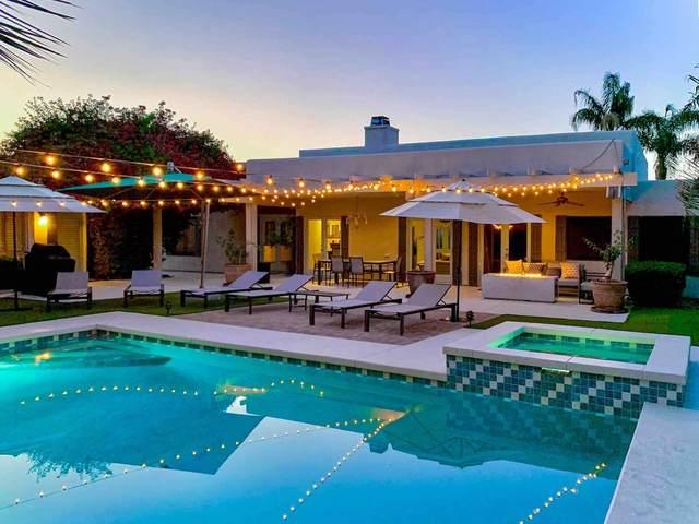 78685 Avenida Ultimo, La Quinta, CA 92253 (MLS #219065624) :: Hacienda Agency Inc